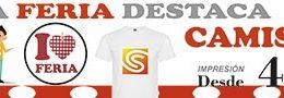 Esta Feria de San Lucas, destaca por tu camiseta